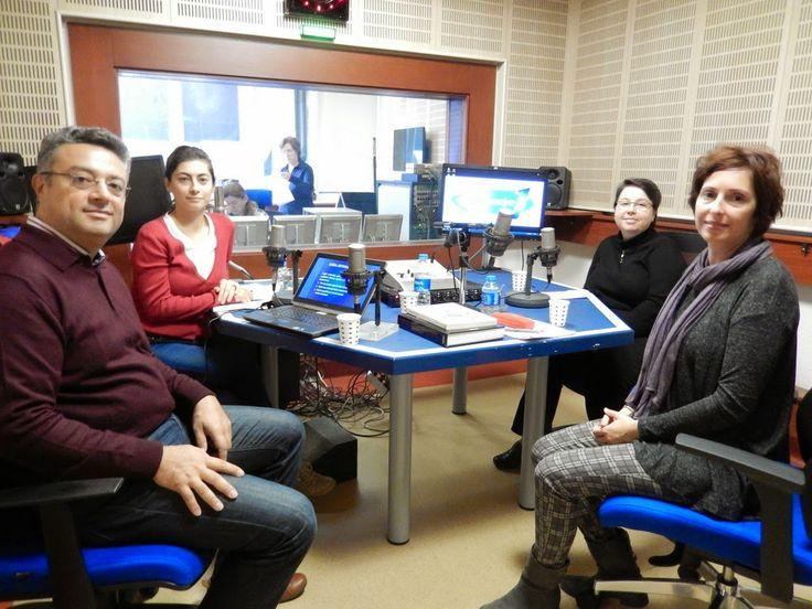 İstanbul Permakültür Kolektifi: Ekim 2014