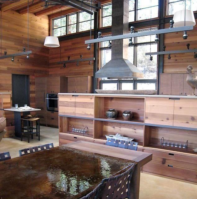 Bay House Kitchen Greene Partners