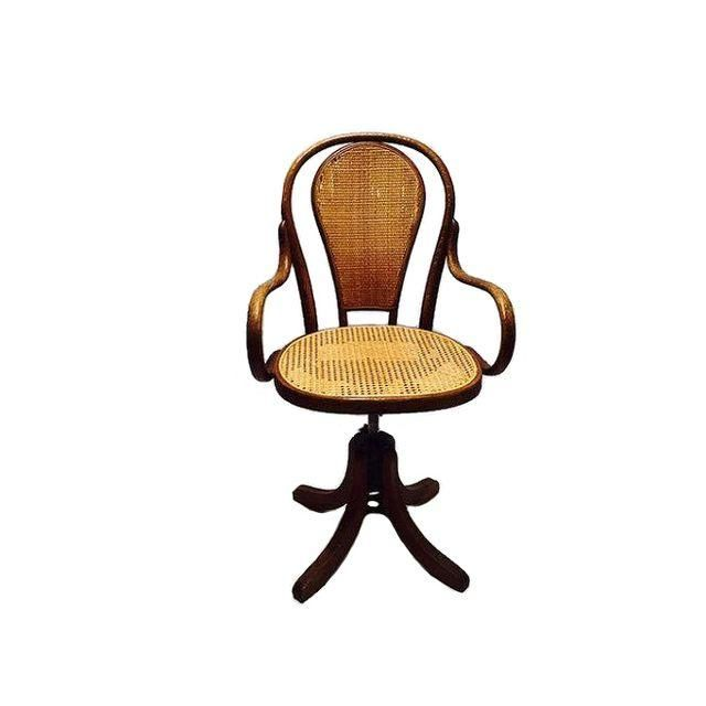 Rattan Swivel Desk Chair 12 best office images on pinterest | desk chairs, chairs and