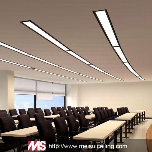 ceilings acoustic boundly ceiling detail product manufacturer v regular china image board