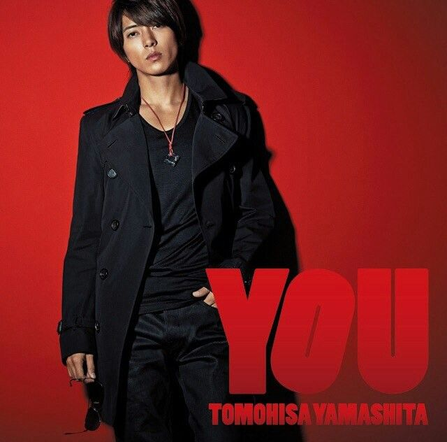 Image result for tomohisa yamashita you