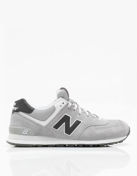 574 In Grey - New Balance - Need Supply Co. #needspringvisions