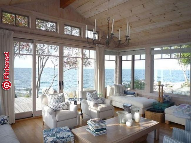 42 Unique Lake House Decorating Ideas Beach House Interior