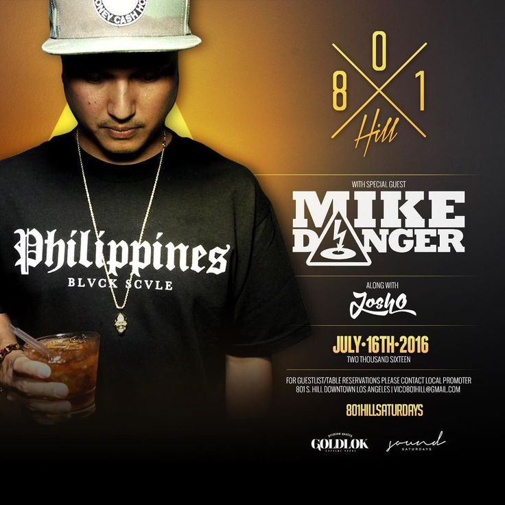 Let's Do this . #LAHYPE DTLA 21 #turnup w/ @mikey_danger STILL Booking Birthdays   Multiple Bottle SPECIALS   818.200.6751 #801hillnightclub SATURDAY NIGHT Wit @mikey_danger in the building  $ Bottle Special when you R.S.V.P EARLY Hit Me For Details: 8182006751 Guestlist ONLY  #801hill #supperclub #supperfridays #playhouse #playhousesaturdays#clublure #infusionla #membersonlydayparty #projectclubla #emersontheatre #1oakla #ohmnightclub #downtown #LA #fridays #LosAngeles #Nightclub #21andover…