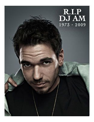 R.I.P aka Party In Peace DJ AM – iRockParties.Com