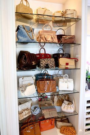 Tour Yolanda H. Foster's House (and Closet!)   The Real Housewives of Beverly Hills Photos