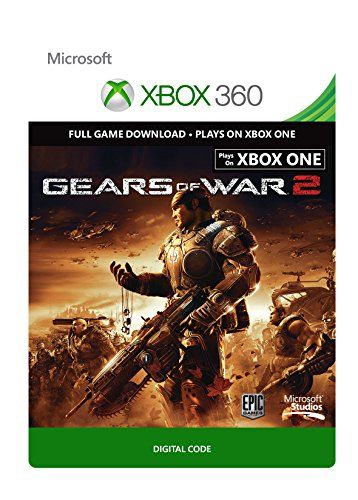 Gears of War 2  Award-winning sequel picks up six months after the events of the blockbuster originalInnovative third-person tactical action gameplay; Xbox LIVE delivers online multiplayer (up to 10 simultaneous players) and cooperative actionUnreal Engine 3 delivers jaw-dropping graphics; new effects include ambient occlusion, dynamic shadows, advanced destructible environments, and more…  Read More  http://techgifts.mobi/shop/gears-of-war-2/
