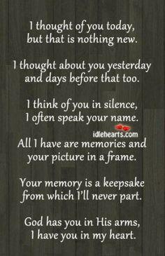 I love you MOM In memory of moms in heaven  | Mother in Heaven