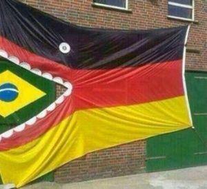 Coupe du monde : L'Allemagne humilie le Brésil