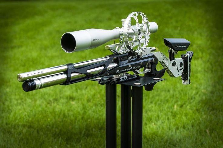 139 Best Pcp Air Rifles Images On Pinterest: 49 Best Images About Custom PCP Air Rifles On Pinterest