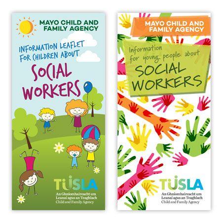 Best Brochure Design Children Images On   Brochure