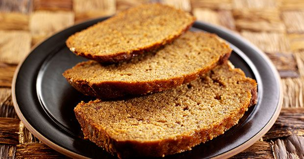 Banana & Cinnamon Tea Bread Recipe . BREADMAKER