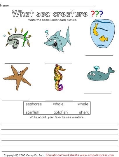 17 Best images about Free Worksheets - Creative Writing on ...