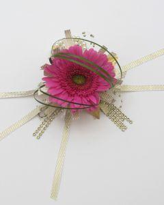 Hallu0027s Flower Shop And Garden Center   Wrist Corsage, Pretty Petals, $29.99  (http
