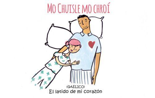 Mo Chuisle Mo Chroi (gaélico)