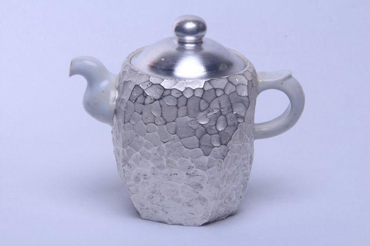 Tea pot by Kim jong hun