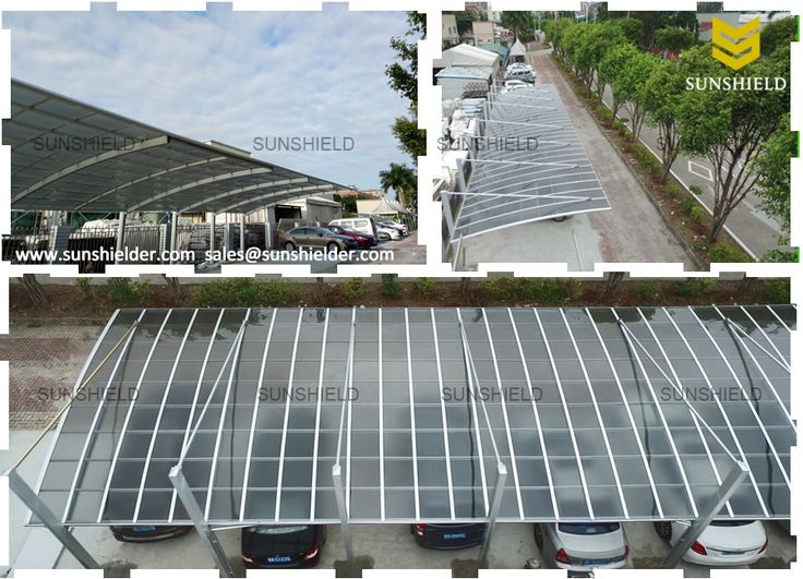 White Aluminum Carports : Best aluminum carport ideas on pinterest carports uk