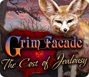 Grim Facade: The Cost of Jealousy Standard EDition Download PC Game, Mac game is also available: http://www.wholovegames.com/hidden-object-mac/grim-facade-the-cost-of-jealousy-2.html