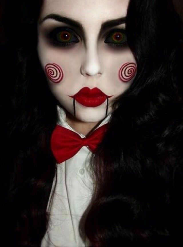 106 best Halloween Costumes & Makeup images on Pinterest ...