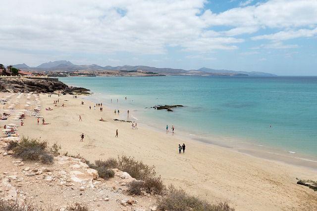 beach-fuerteventura
