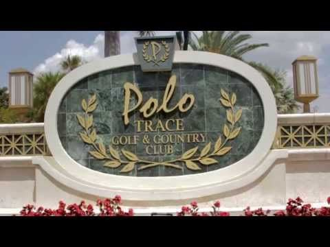 Delray Beach, Florida is home to Polo Trace Golf Club. This is a video highlight reel from their most recent Club Championship. Hear from renowned local hair stylist, Rinaldo Canonico, among others.