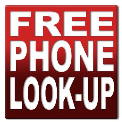 Lookup a phone number free great tool try it out now