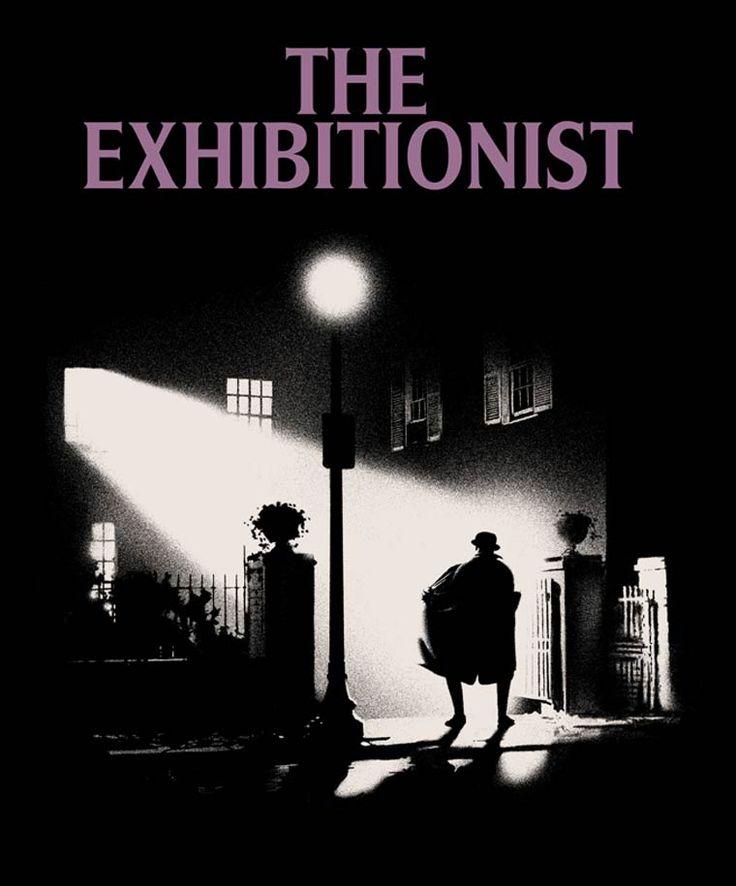 The Exhibitionist - matheus lopes castro