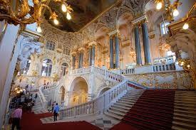 palacio de invierno, museo hermitage
