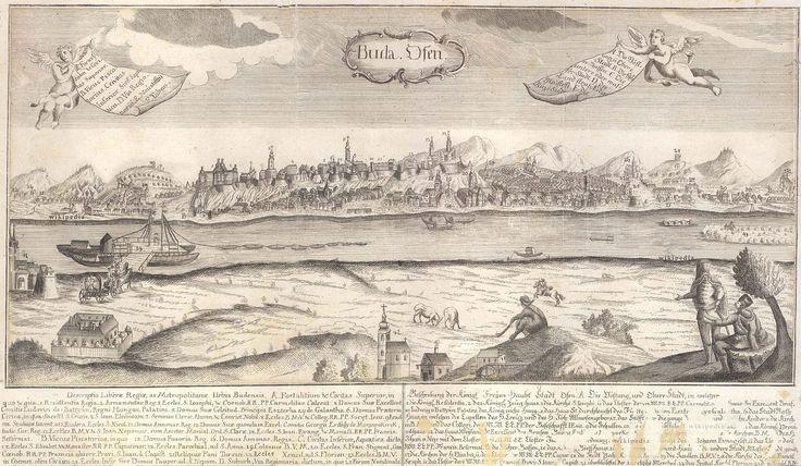 Binder János Fülöp-Buda az 1700-as évek végén - Forrás: hu.wikipedia.org  Blogposzt: http://emlekezzbudapest.blog.hu/2015/04/26/mikor_van_budapest_szuletesnapja