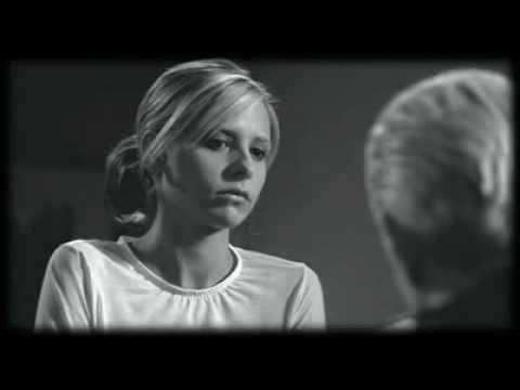 """Heartbreaking speech by Spike from """"Buffy"""""""
