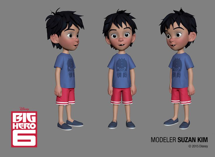 Big Hero 6 Anime Characters : Best images about art of big hero on pinterest