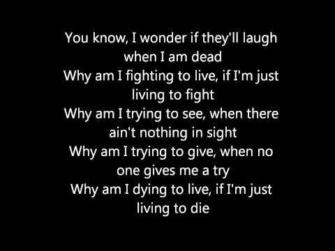 2Pac & The Notorious B.I.G.- Runnin' Lyrics