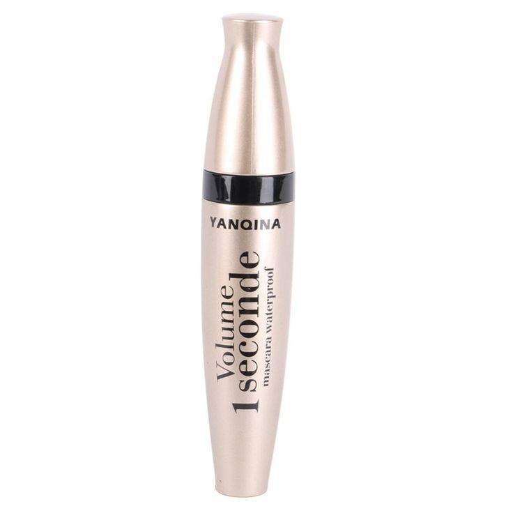 Beauty Makeup mascara long and Thick Waterproof Roll tab extension of the Warped Eyelash Mascara 1 Pcs