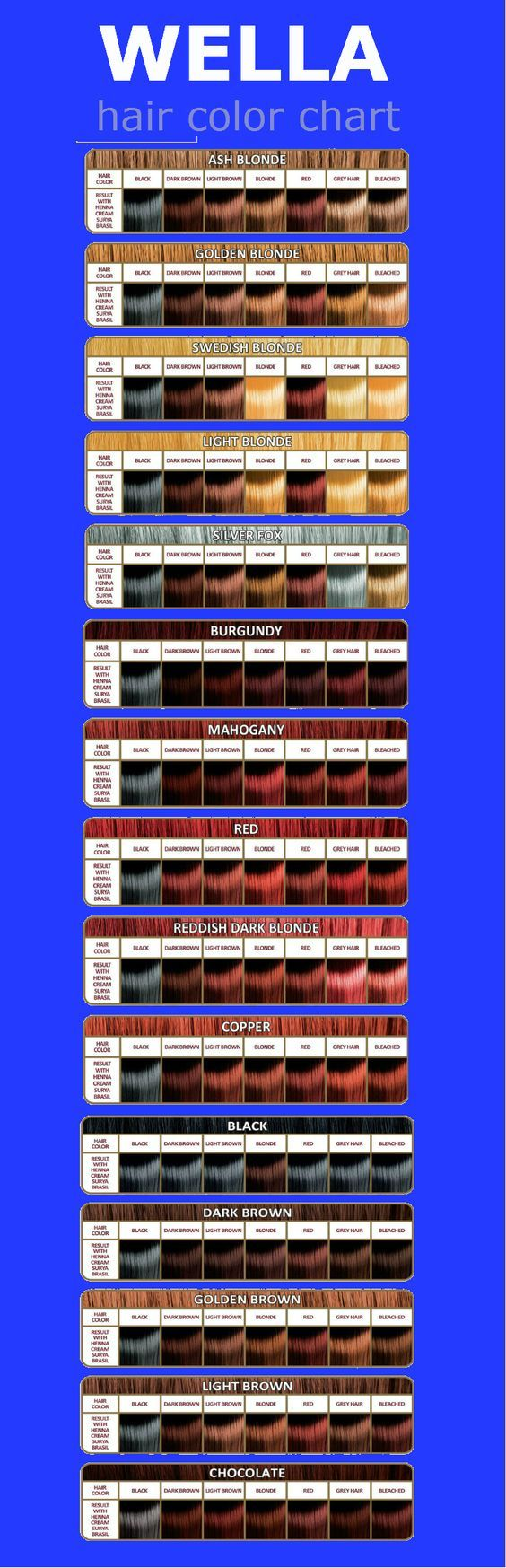 You can apply these entire blonde hair color chart which has been you can apply these entire blonde hair color chart which has been mentioned above according to your preferences description from tophairstyletips geenschuldenfo Images