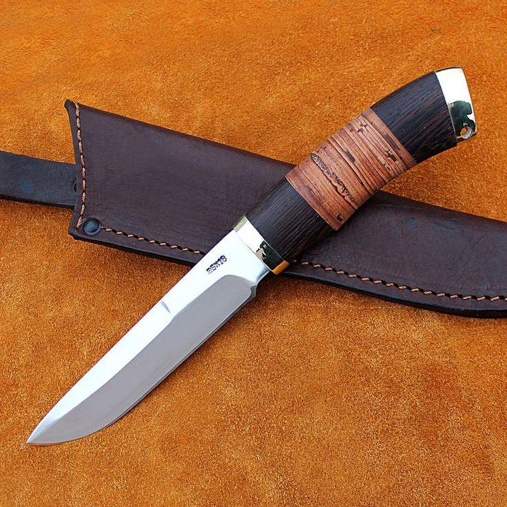 Hand Forged Knife #knives #mrdagger #hunting
