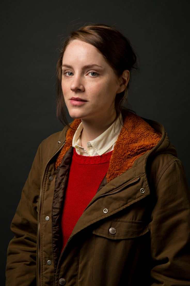 British actress Sophie Rundle