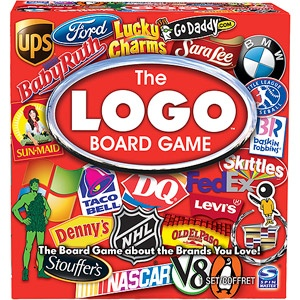 Saw the commercial for this today!: Gifts Ideas, Games Boards, Boards Games, Board Games, Families Games, Logos Boards, Fun Games, Games Night, Parties Games