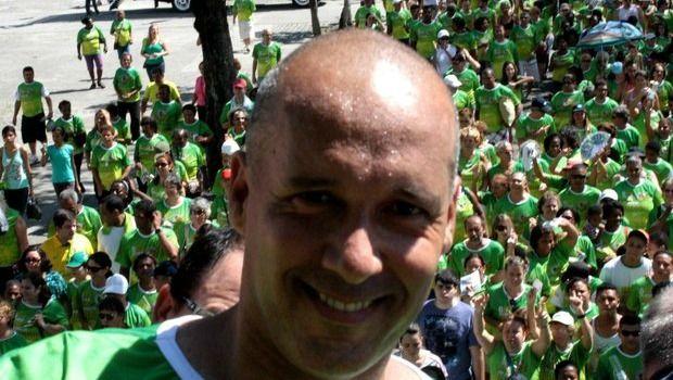 Casos de homicídios dos bastidores do samba não solucionados pela polícia