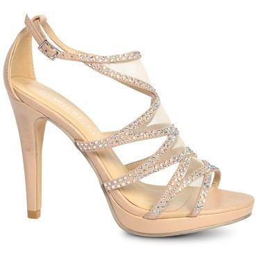 Spend-less Shoes - Showoff - Natural, $59.95 (http://www.spendless.com.au/showoff-natural/)