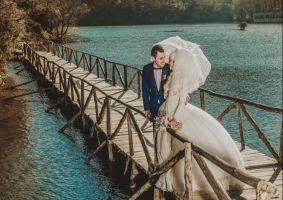 Özbay Foto - En İyi Beykoz Düğün Fotoğrafçıları gigbi'de