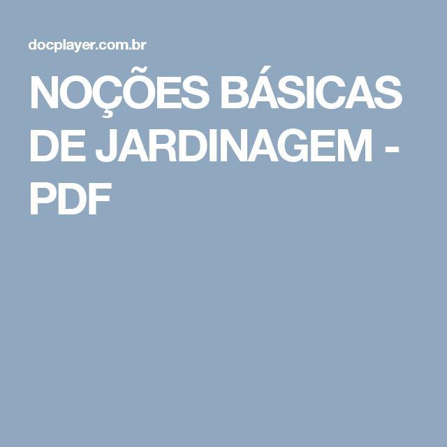 livro o jardim perfumado pdf