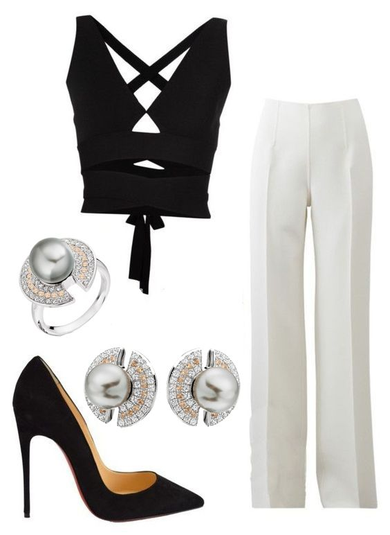 What is important with pearls is the woman who is wearing them    http://www.shardsoflondon.com/champagne-orb!  #Jewellery #OOTD #OOTN
