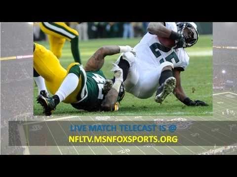 Philadelphia Eagles vs Green Bay Packers 2014 | Nfl Scores Today | Nfl S...