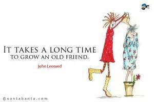 Long Friendship Quotes - Positive Quotes Images