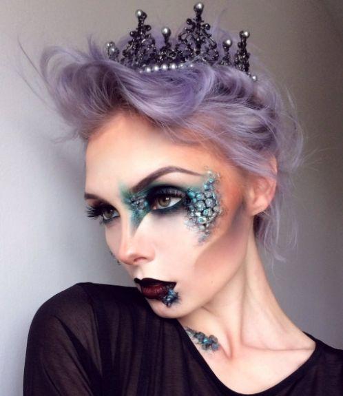 Best 25+ Scary mermaid ideas on Pinterest | Merfolk, Dark mermaid ...