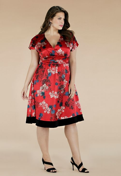 254 best images about Happy Clothes for Plus Size Women on Pinterest