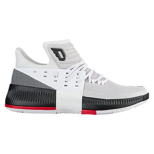 adidas Dame 3 - Men's at Foot Locker