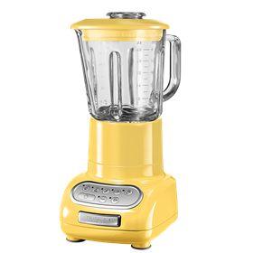 KitchenAid Artisan Blender - yellow