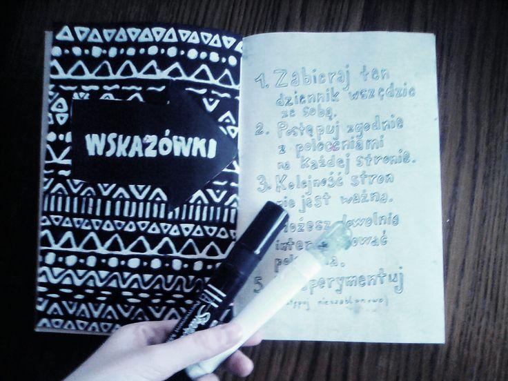 Podesłała Julia Kowal @_juuliacz #zniszcztendziennikwszedzie #zniszcztendziennik #kerismith #wreckthisjournal #book #ksiazka #KreatywnaDestrukcja #DIY