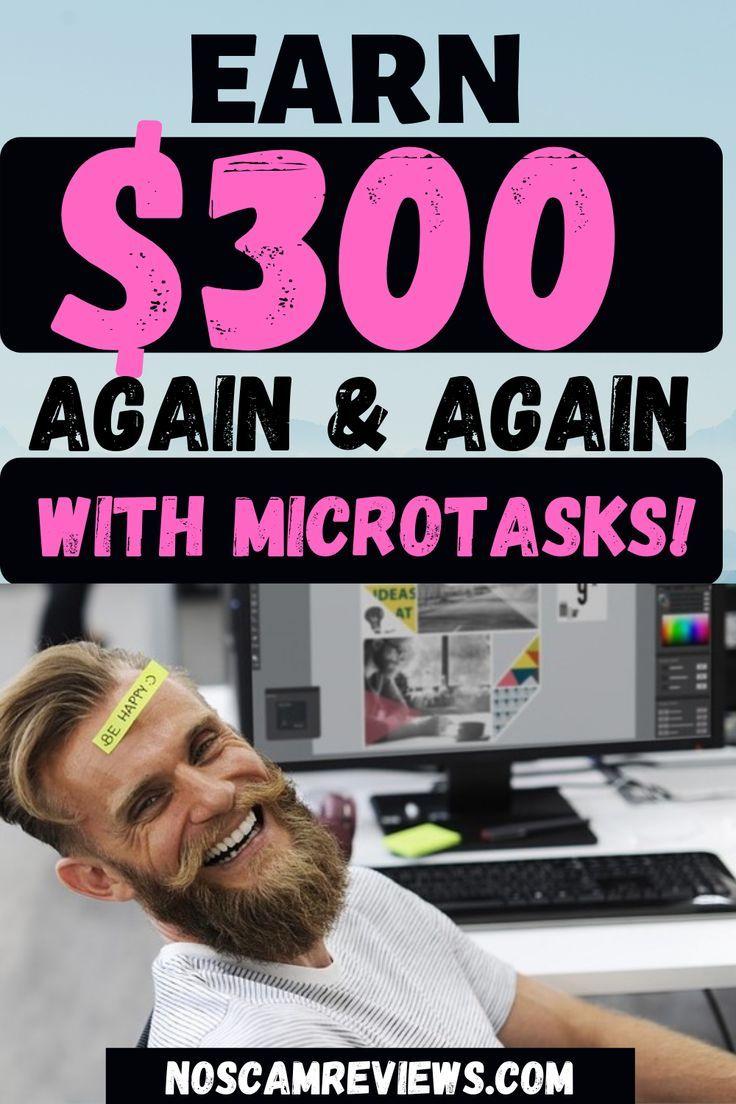 Verdienen Sie schnell Geld für einfache Mikrotasks!  #einfache #mikrotasks #sch… – Joschi